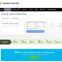 Domain Registration Hyderabad